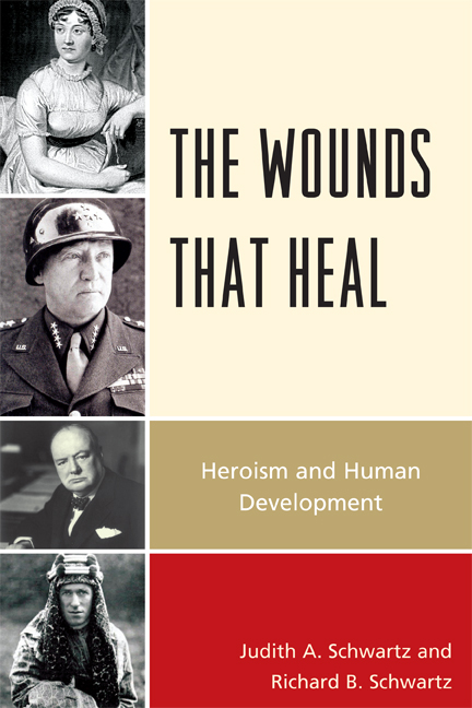 The Wounds that Heal