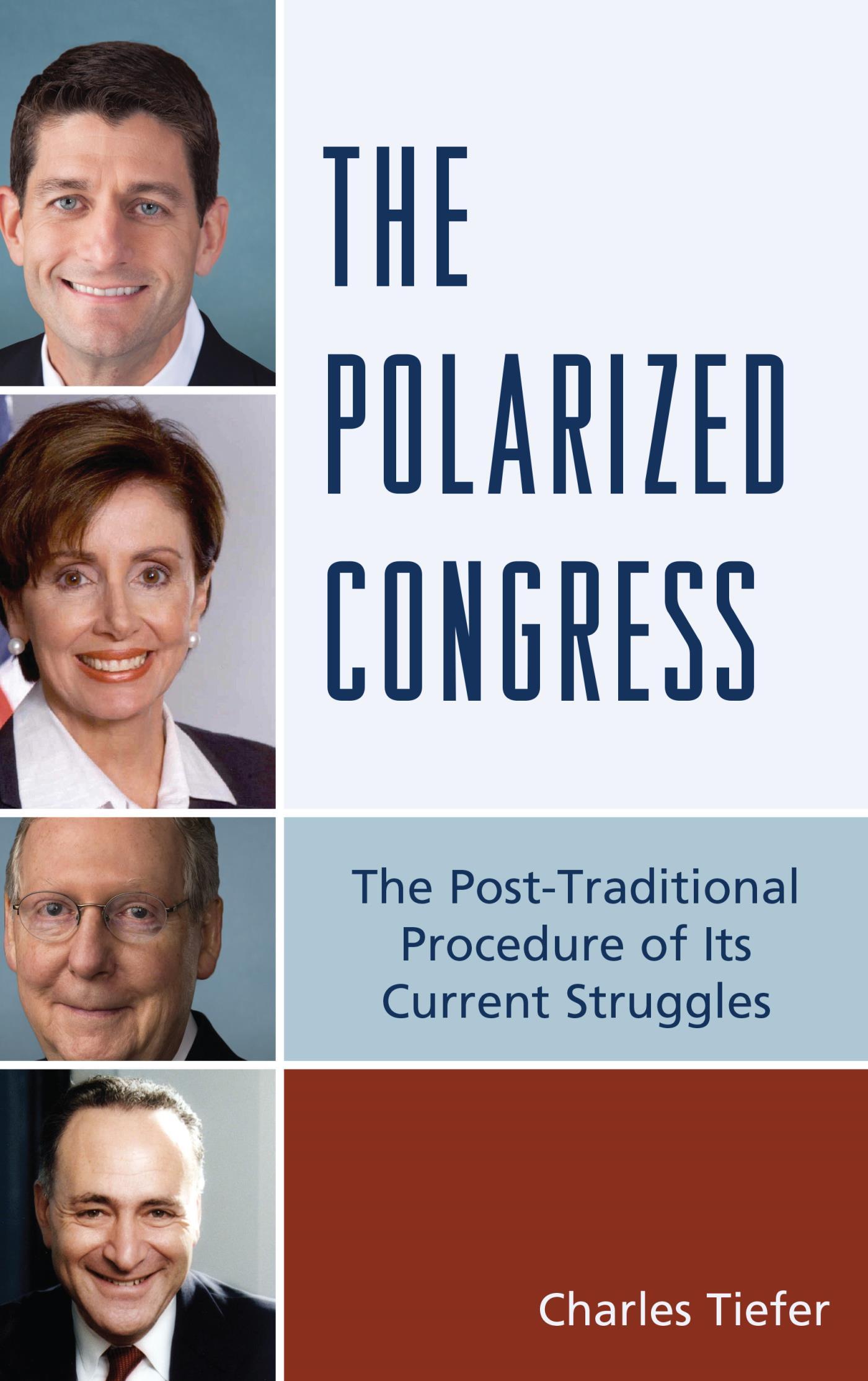 The Polarized Congress