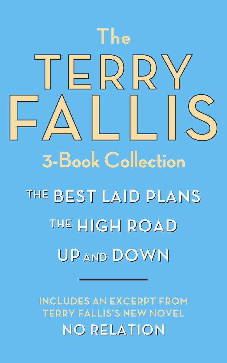 The Terry Fallis 3-Book Collection