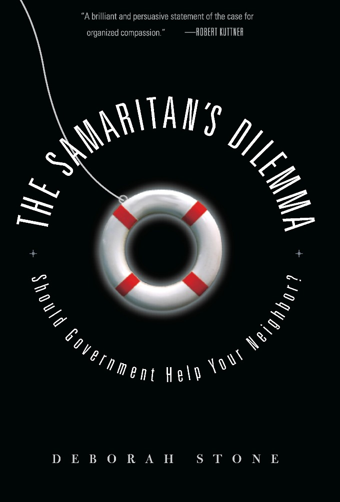 The Samaritan's Dilemma