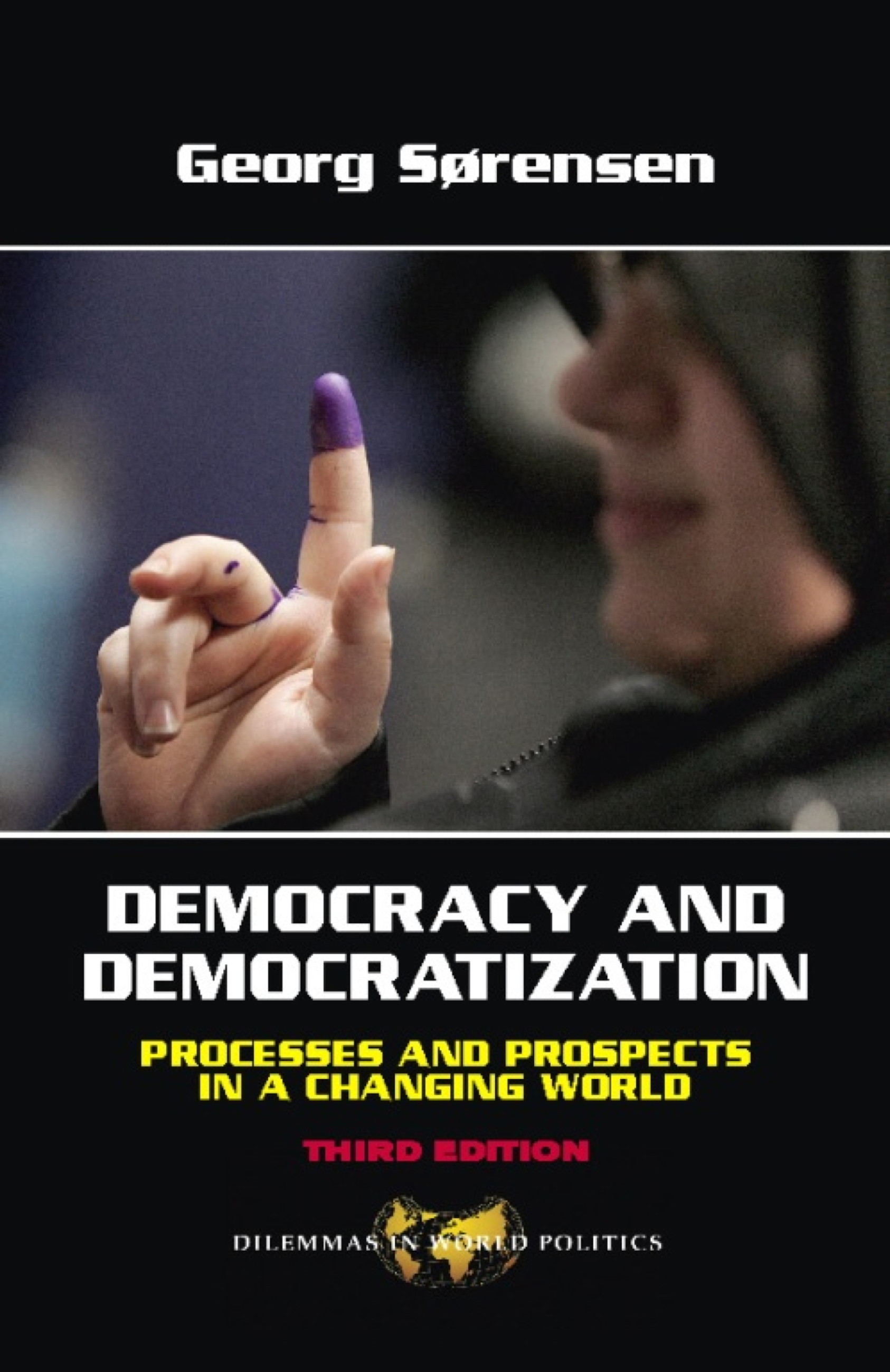 quality and prospects of democracy in In considering the nature and future prospects of the current wave of democracies in latin america, analysis has shifted from a concern with regime change, transitions, and consolidation to a focus on the quality of these democracies.