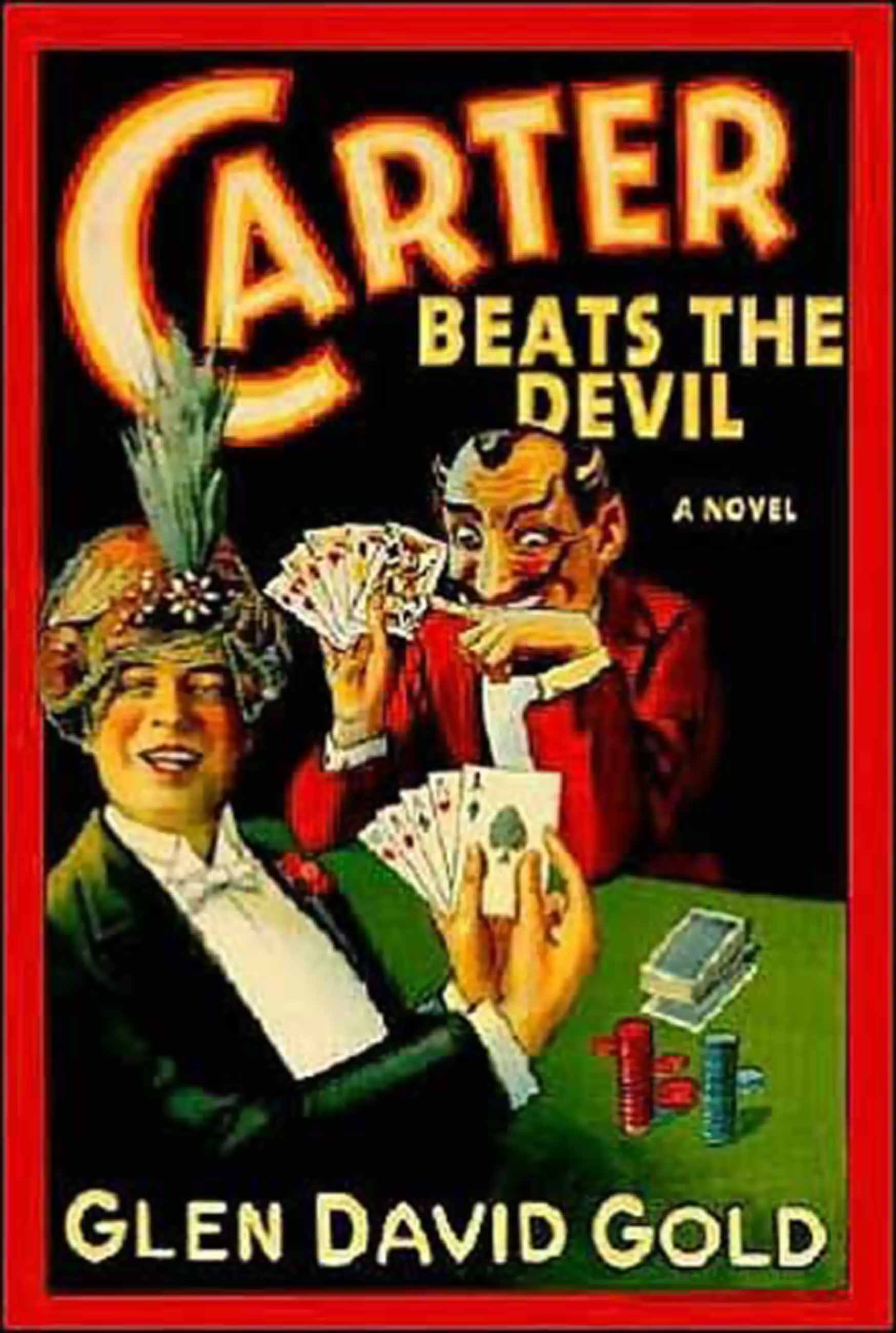 Carter Beats the Devil