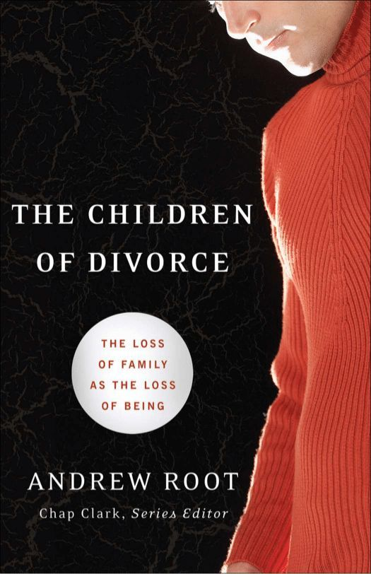 The Children of Divorce (Youth, Family, and Culture)
