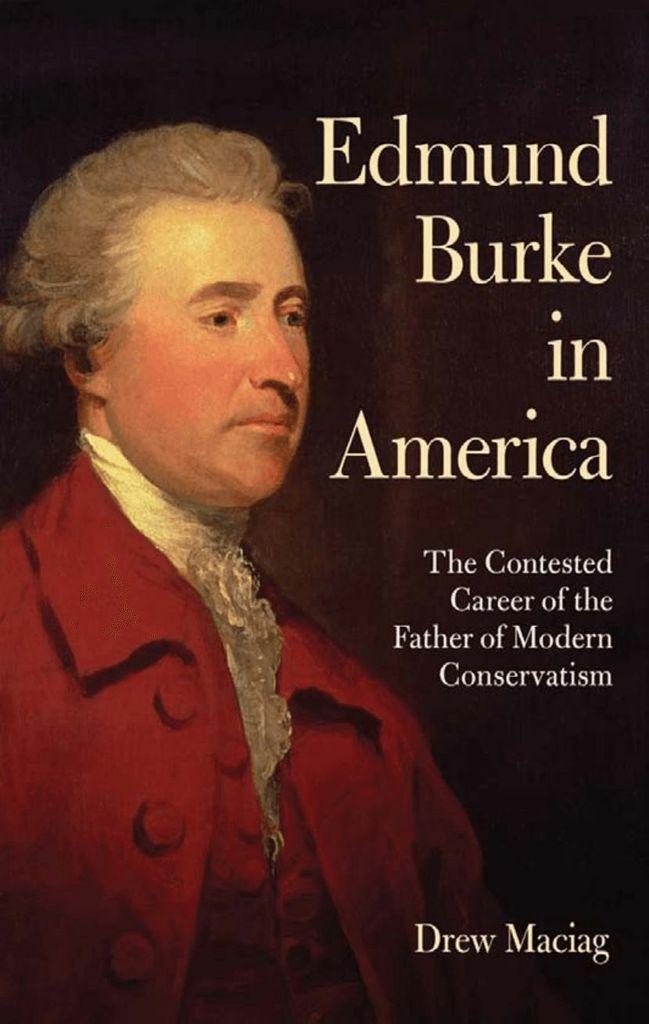 theory of modern revolution edmund burke essay