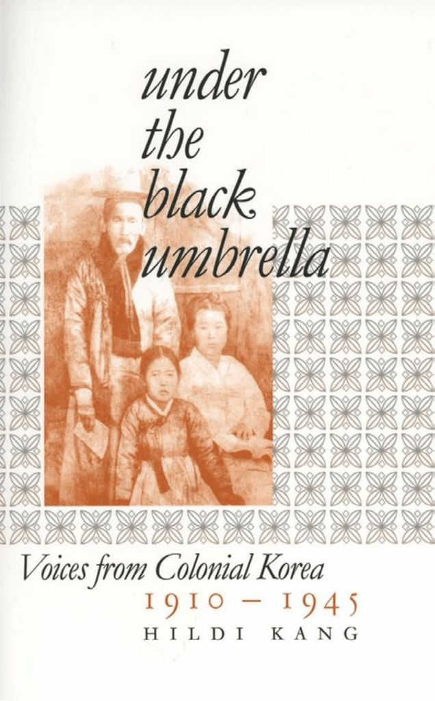 Under the Black Umbrella