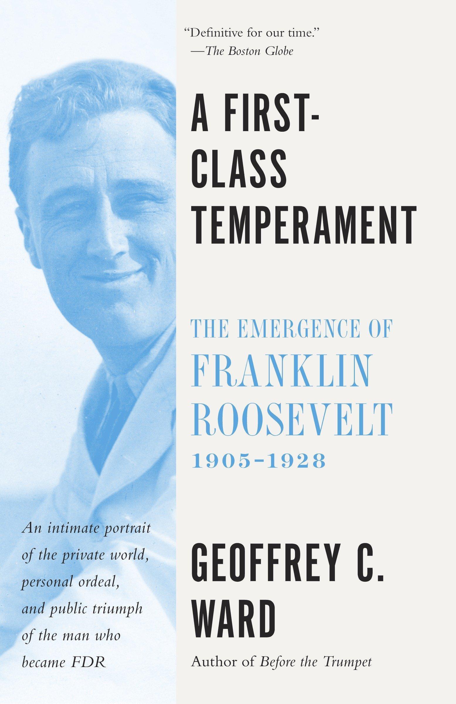 A First Class Temperament