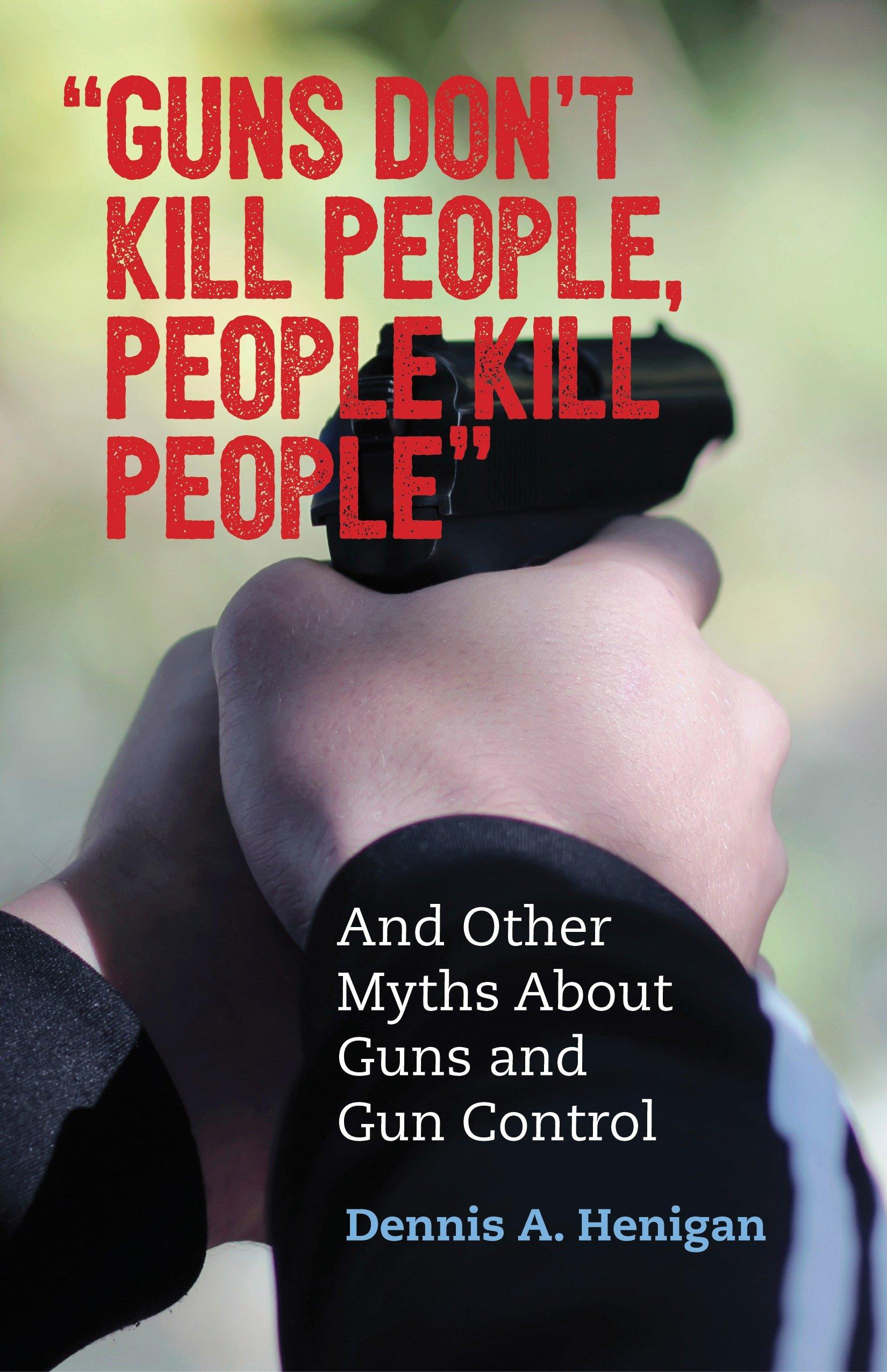 guns dont kill people people kill 'guns don't kill people' argument destroyed with one glorious meme people kill people that reasonable people don't care how many guns they have.