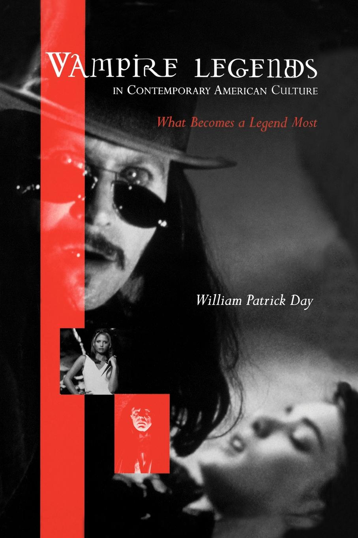 vampires in contemporary culture