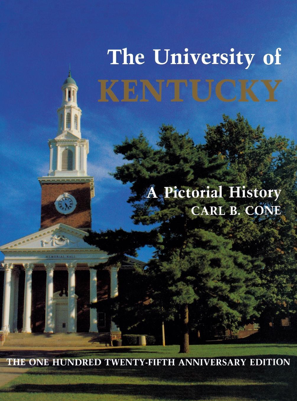 The University of Kentucky