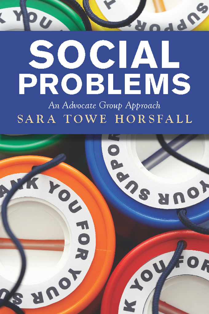describe a social problem in your community A good community profile will help you to make sure you address the correct issues in your area here is a broad list of the types of things you may want to know: • the people in your ward and the problems they experience.
