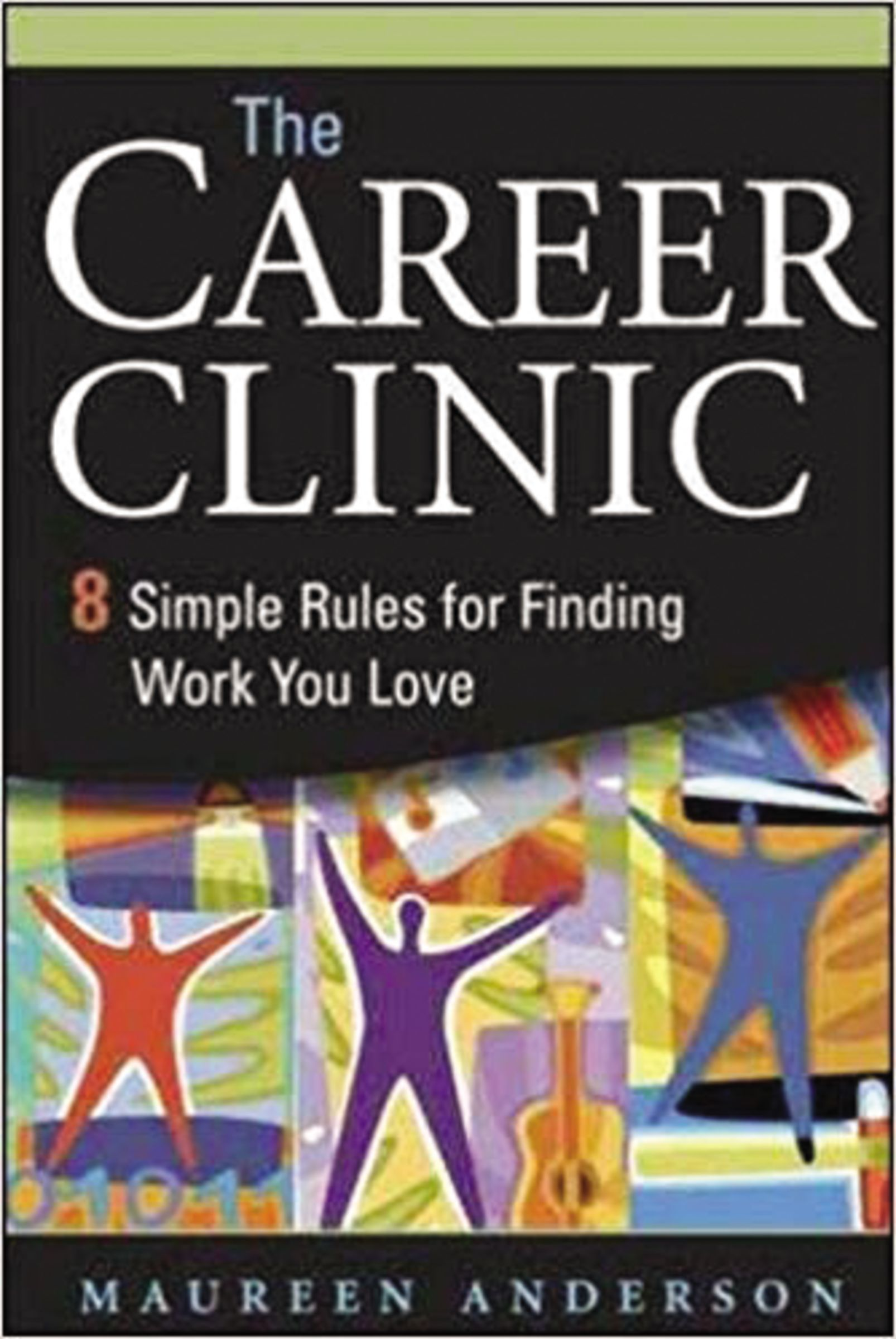The Career Clinic