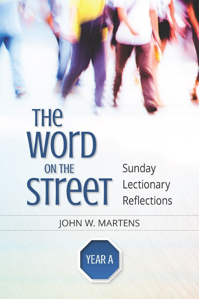 The Word on the Street, Year A