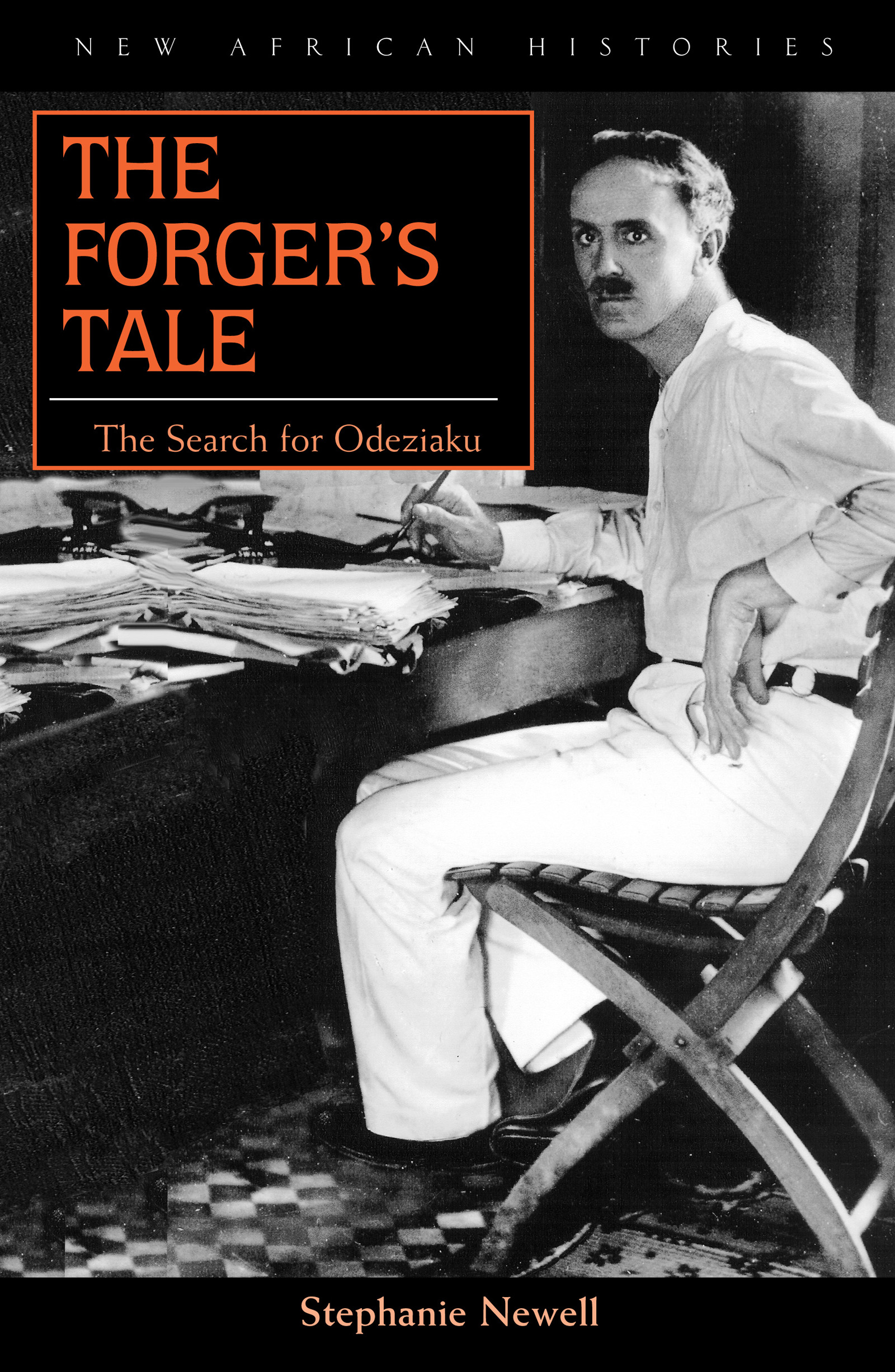 The Forgers Tale