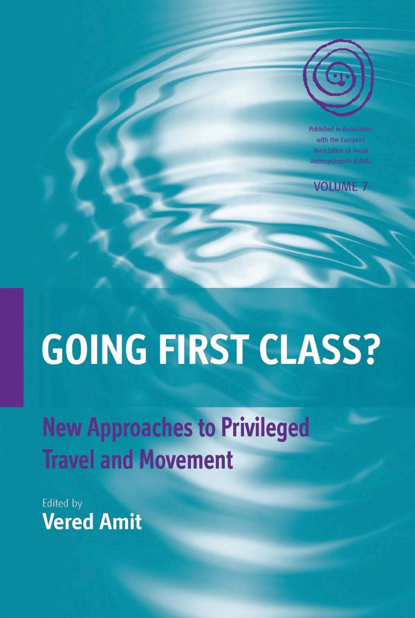 Going First Class?