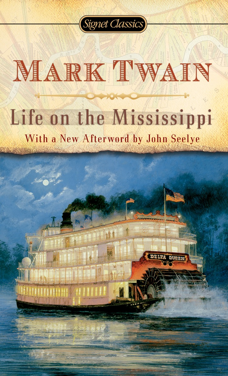 life on the mississippi book report Read life on the mississippi online by mark twain at readcentralcom, the free online library full of thousands of classic books now you can read life on the mississippi free from the comfort of your computer or mobile phone and enjoy other many other free books by mark twain.