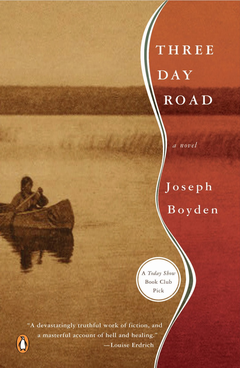 analysis on three day road Free three day road joseph boyden papers, essays, and research papers analysis on three day road - in the novel, three day road.