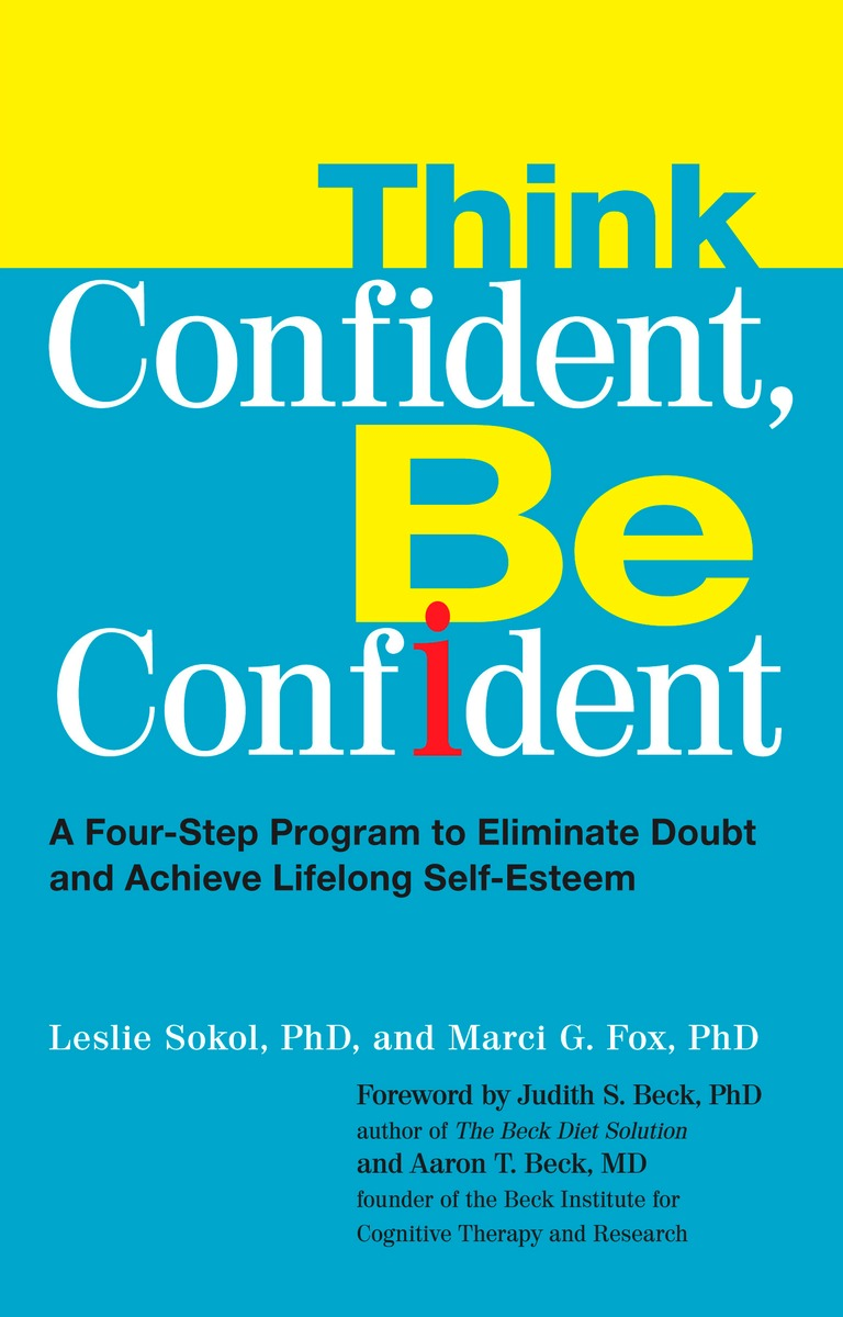 Think Confident, Be Confident