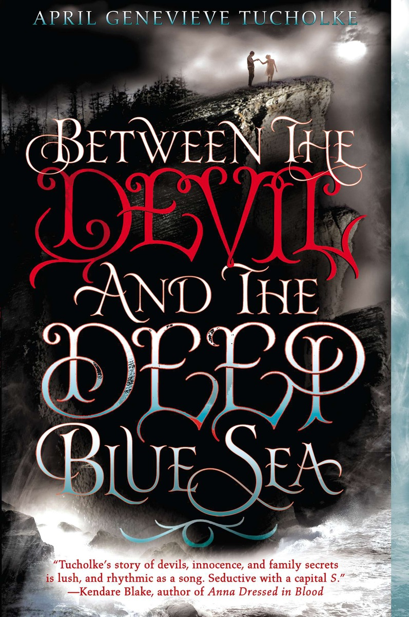 a comparison between the devil and