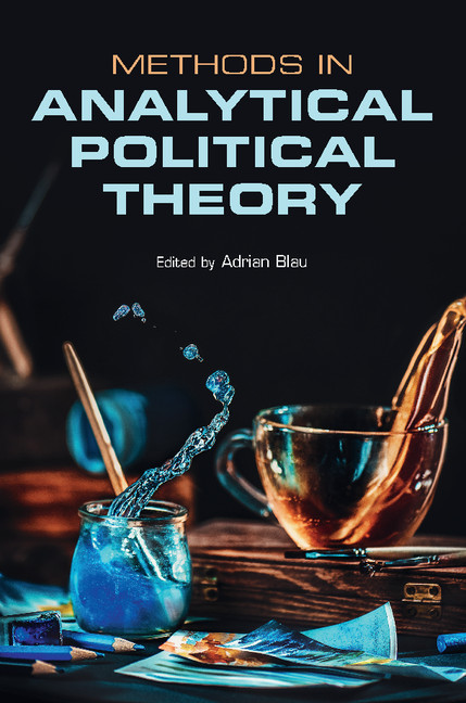 Methods in Analytical Political Theory