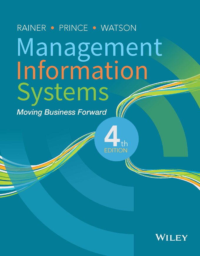 recommendation of a management information system The recommender system compares the collected data to similar and dissimilar data collected from others and calculates a list of recommended items for the user several commercial and non-commercial examples are listed in the article on collaborative filtering systems.