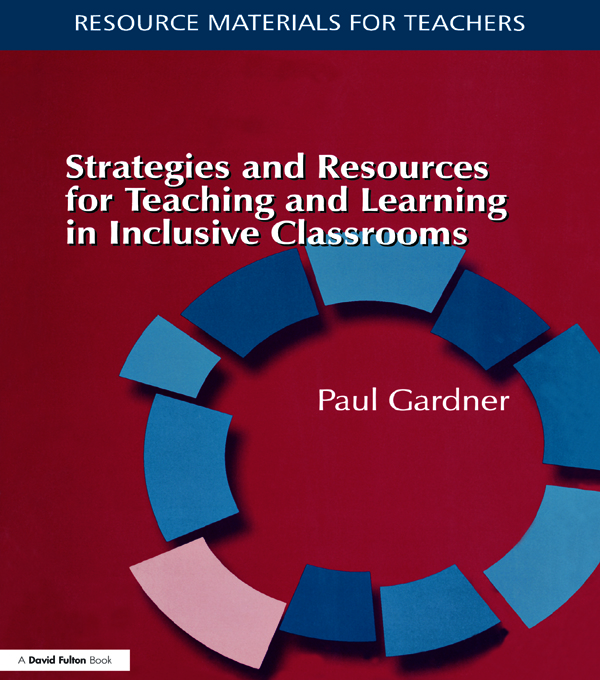 inclusive teaching and teaching strategies School teams spend precious time creating the foundations of inclusive programs for students with disabilities careful thought goes into scheduling co-taught classes, creating balanced classroom rosters, training co-teaching partners, developing collaborative relationships, and providing appropriate supports for students with disabilities.