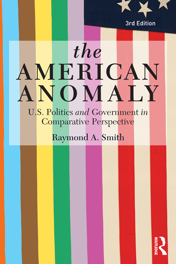 The American Anomaly