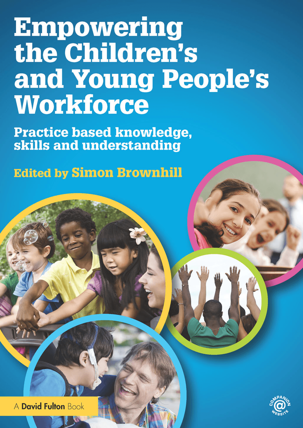 children and young peoples workforce essay