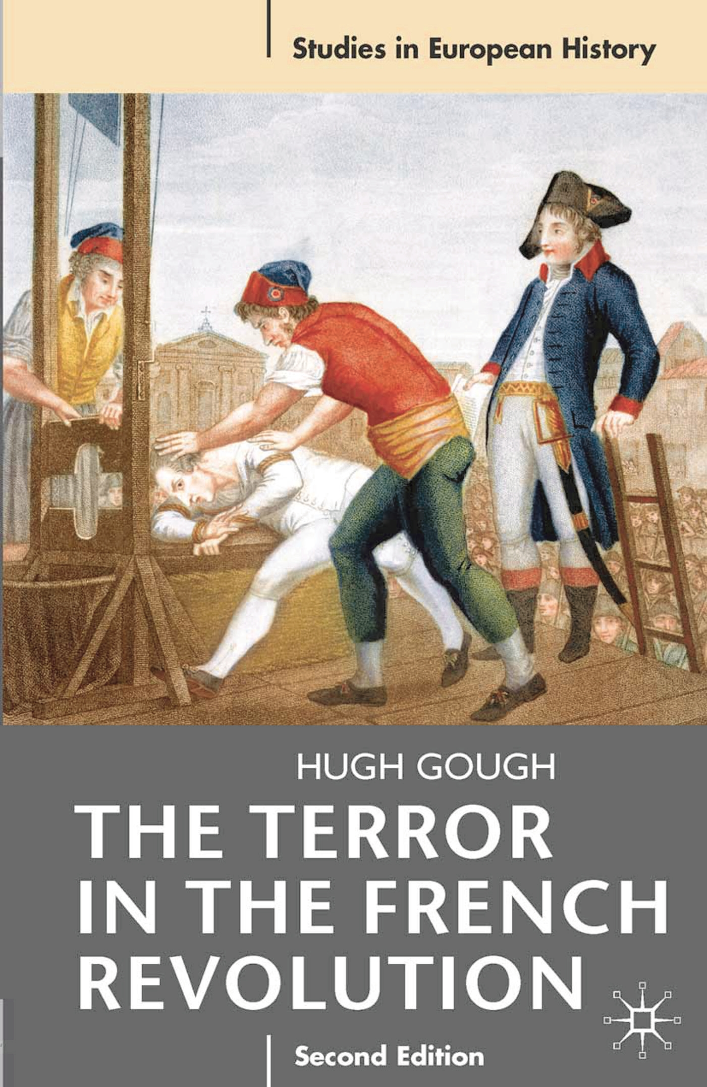 terrorism in the french revolution The terms terrorist and terrorism originated during the french revolution of the late 18th century.