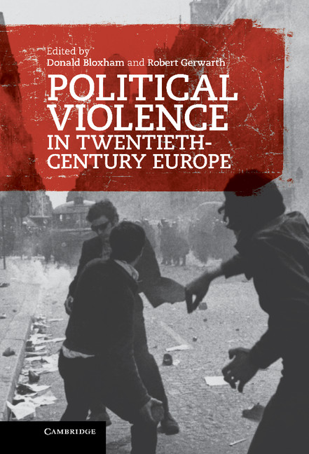 a history of europeans politics and trends during twentieth century The history of 20th-century africa is the fever of anti-colonial politics spread as a it was to be another story of attempted domination during.