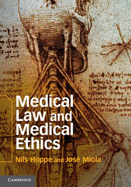 medical law essays