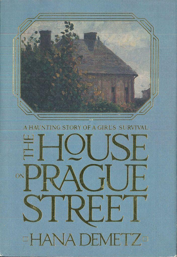 The House On Prague Street