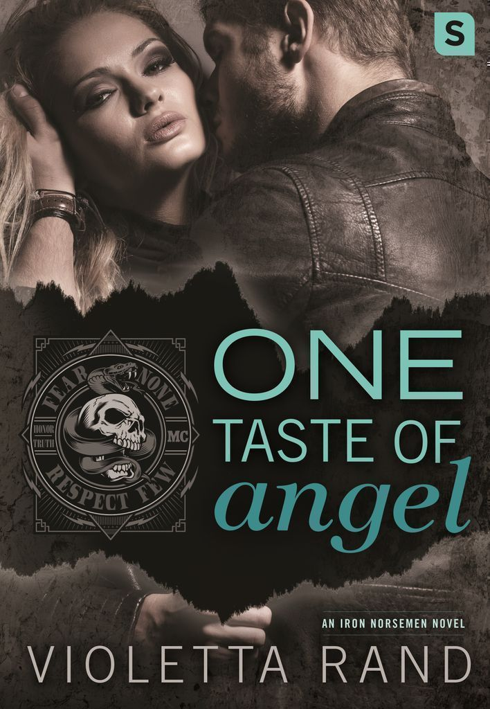 One Taste of Angel