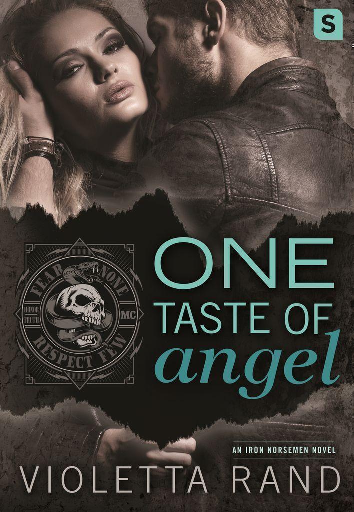 One Taste of Angel