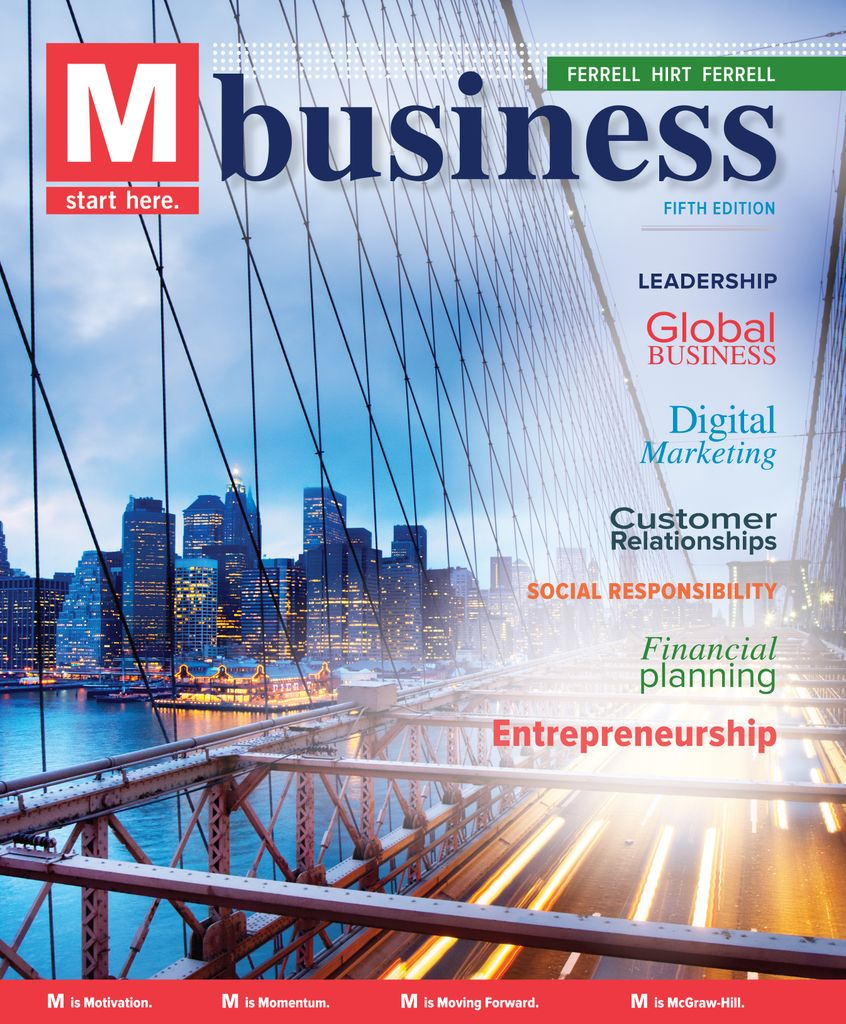 eBook for M: Business