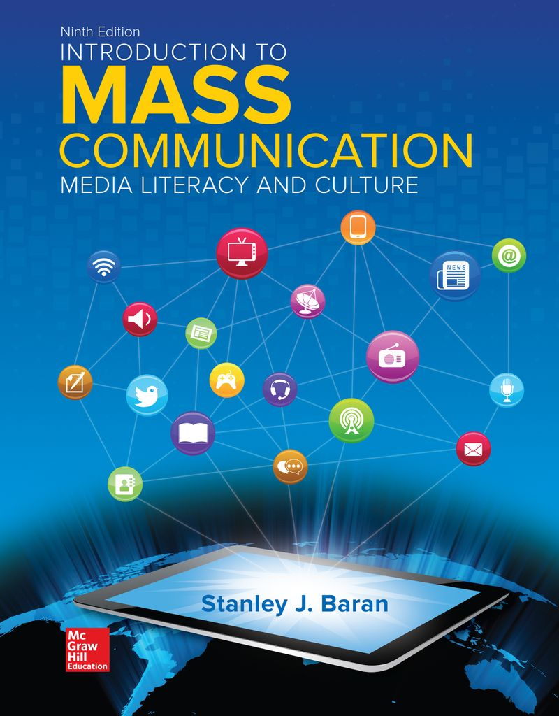 intro to mass communication