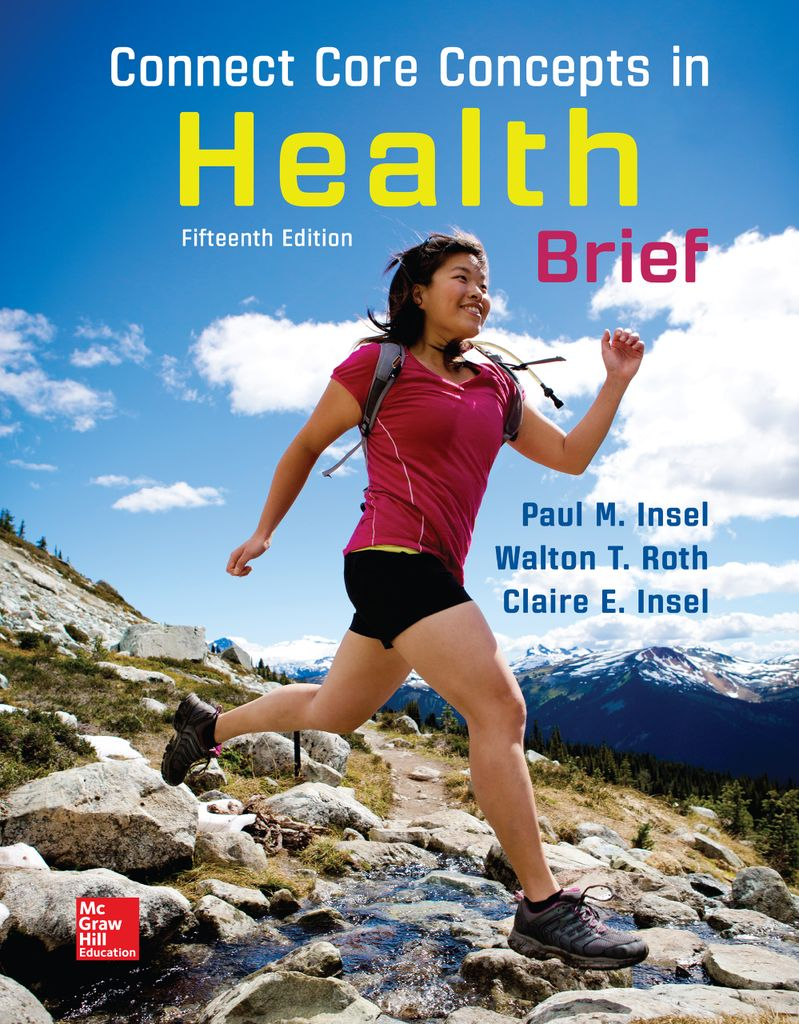Connect core concepts in health brief loose leaf edition ebook features fandeluxe Document