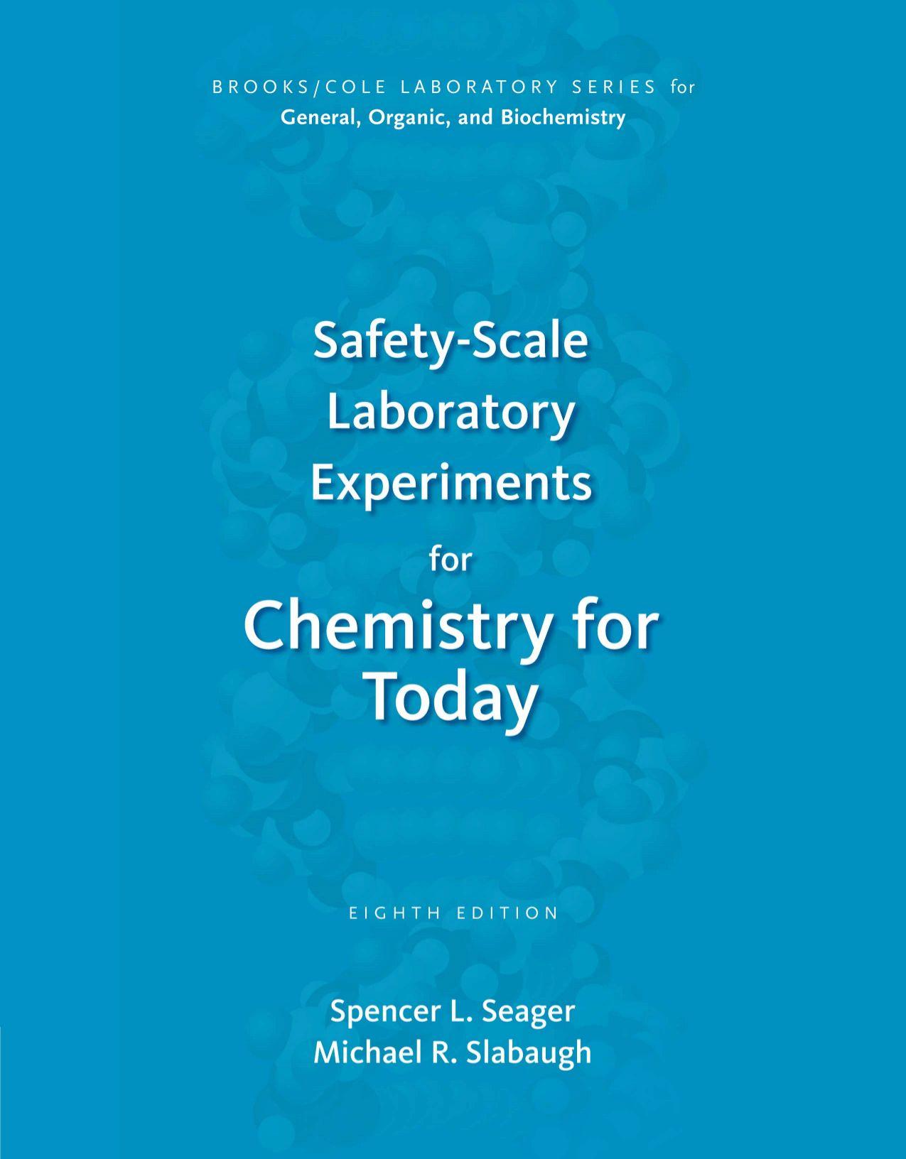 chemistry lab identyfing organic solid essay