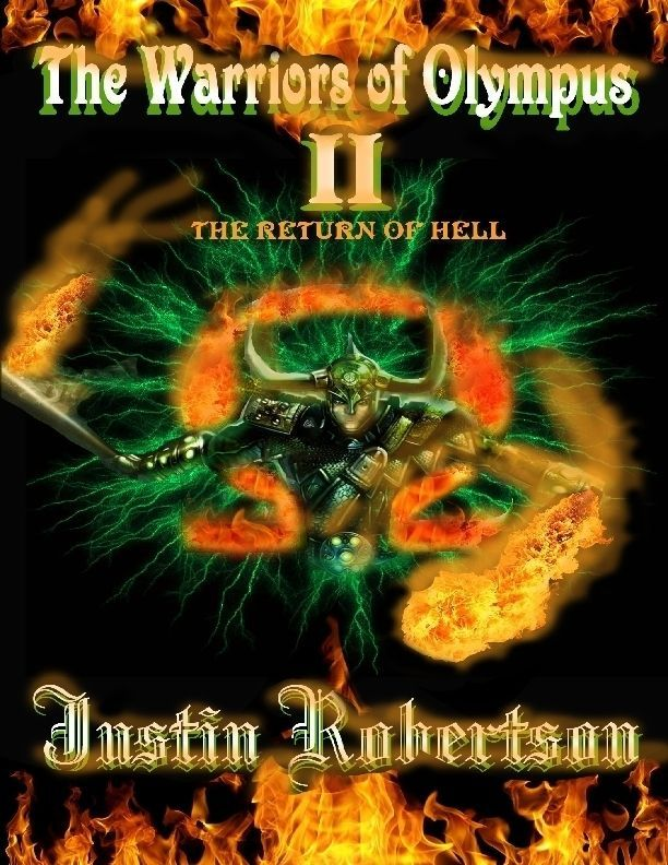 The Warriors of Olympus II: The Return of Hell