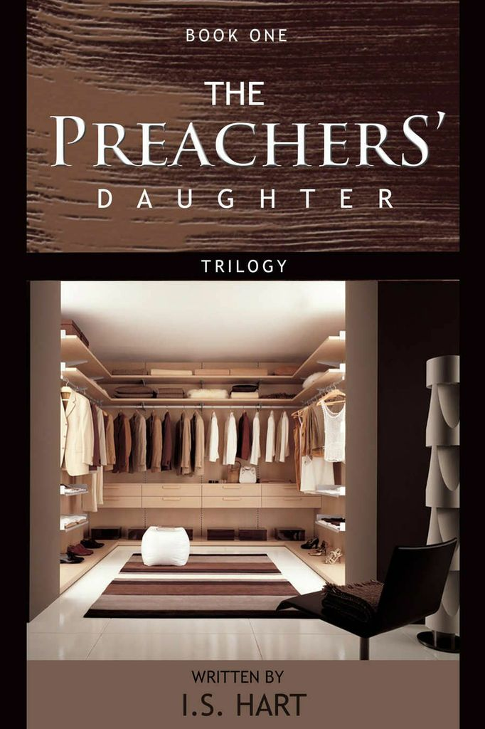 The Preachers' Daughter
