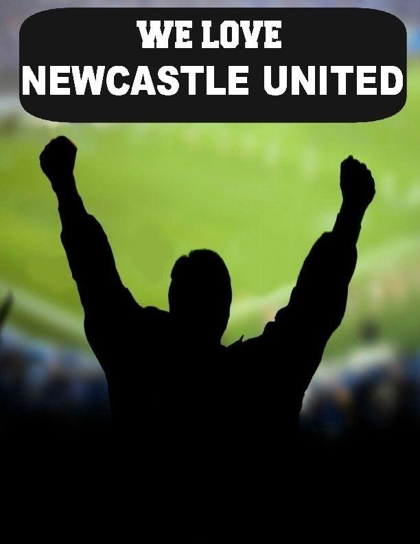 We Love Newcastle United