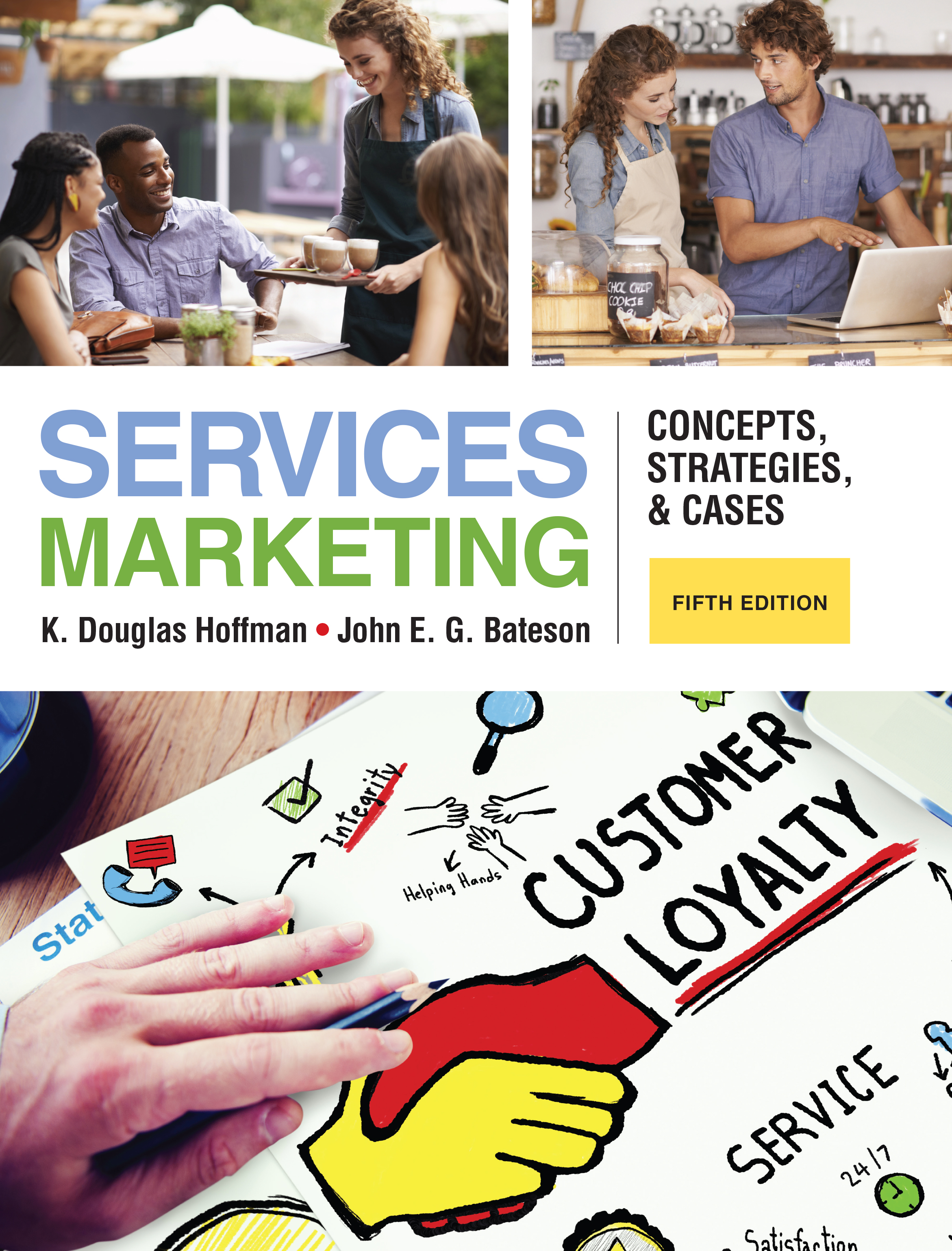 services marketing concepts Buy services marketing: concepts, strategies, & cases 5 by k hoffman, john bateson (isbn: 9781285429786) from amazon's book store everyday low prices and free delivery on eligible orders.