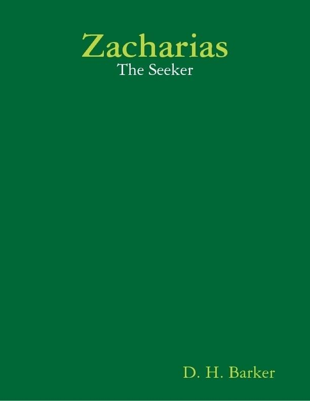 Zacharias: The Seeker