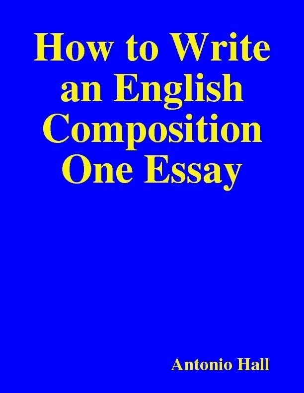essay on how to write an