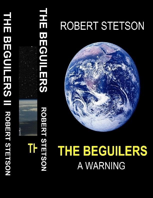 The Beguiler's Boxed Set