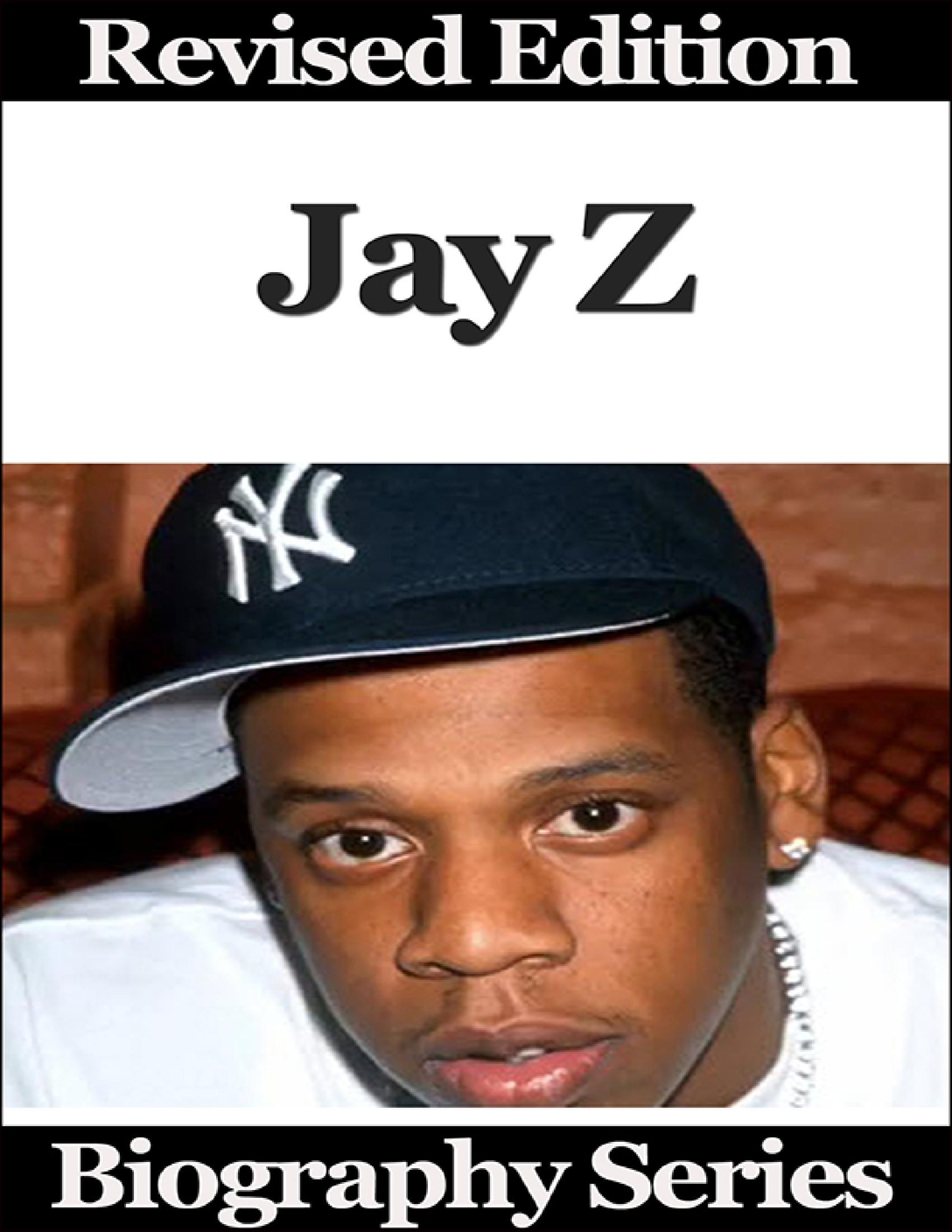 a biography of jay z
