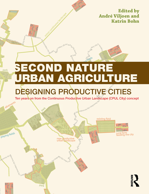 Second Nature Urban Agriculture