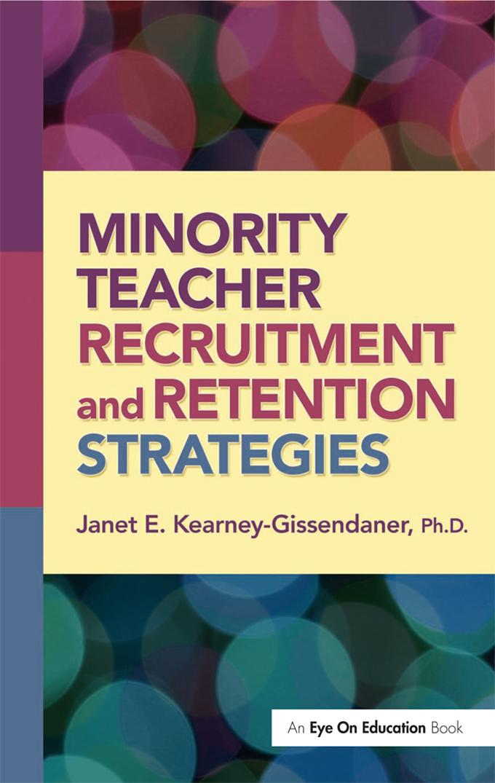 teacher retention recruitment essay