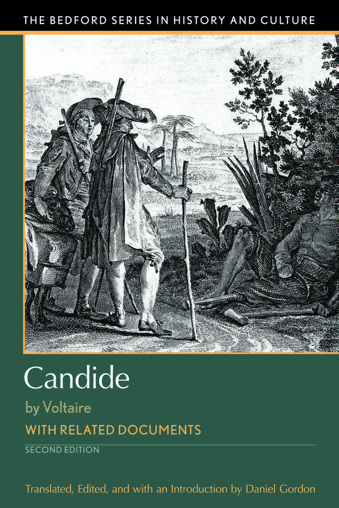 the early life and works of voltaire candide Early life voltaire also edited the works of corneille, wrote commentaries on racine, and turned out a stream of anonymous novels and pamphlets in which he attacked the established institutions of his time with in candide voltaire attacked the philosophical optimism made fashionable by leibniz.
