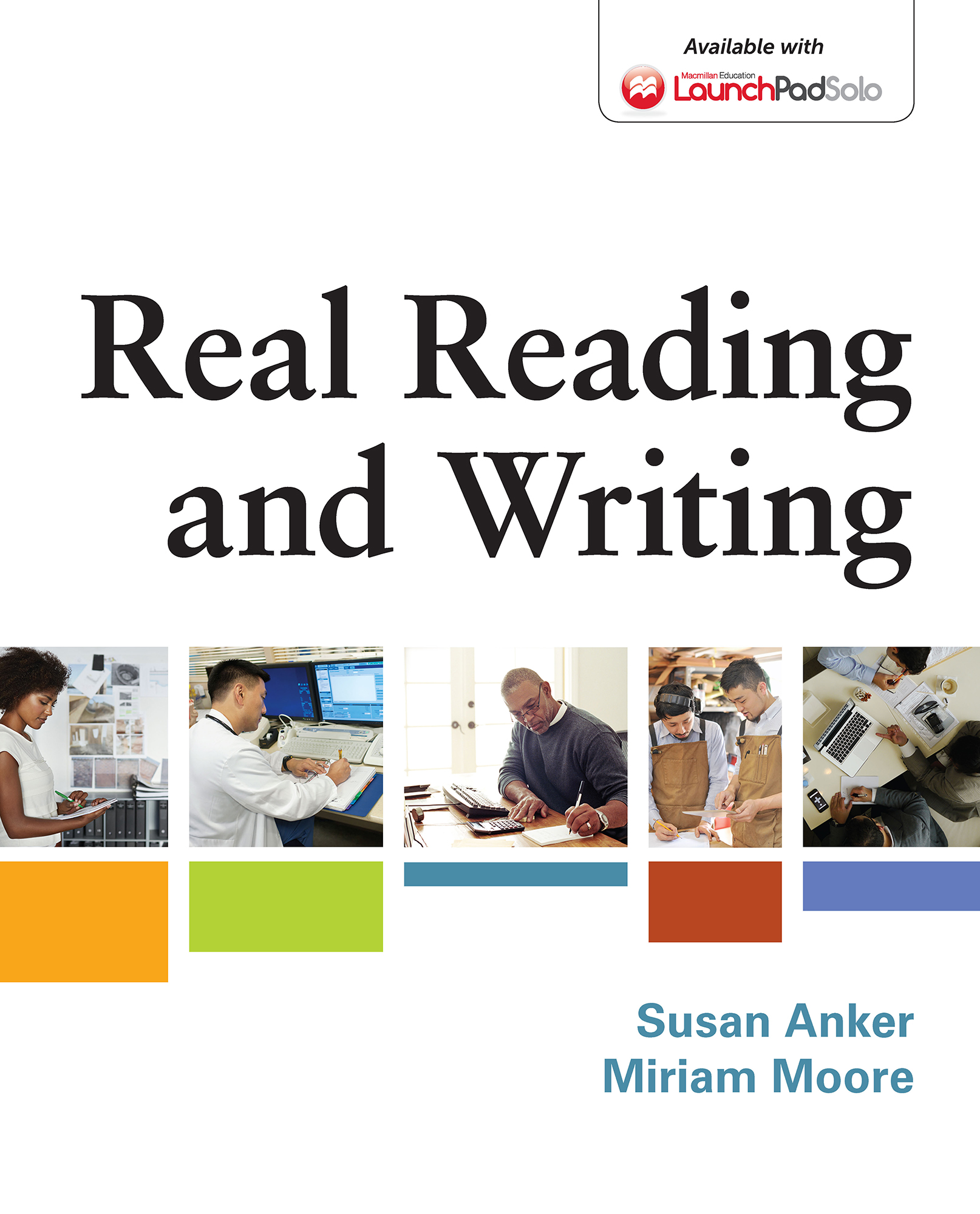 susan anker real essays readings