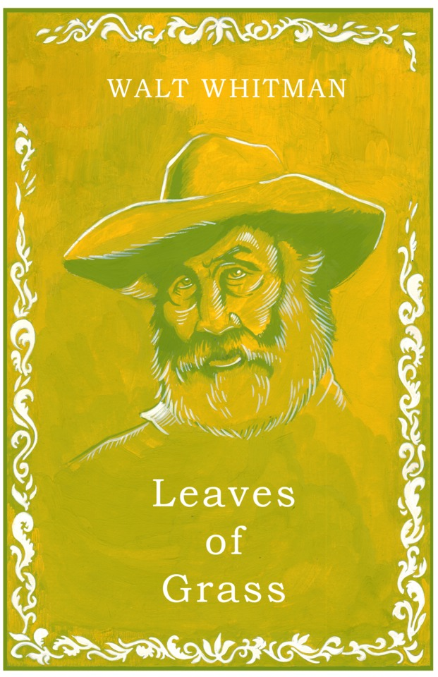 a review of walt whitmans leaves of grass About this item title: [review of leaves of grass (1855)] creator: unknown [unsigned in original] date: february 18, 1856 whitman archive id: anc00019.